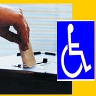 Elezioni  Disabili