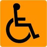 Contassegno per Disabili
