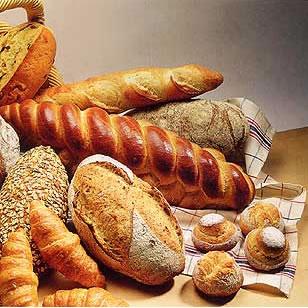 Tanti tipi di pane