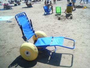 sedia-a-rotelle-acquatica