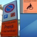 A Napoli Dimezzati Pass per Disabili
