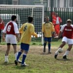 A Benevento Gara Calcistica European Football Week per disabili e normodotati