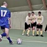 Calcio: Doppio stop per la Rolafer Briantea84
