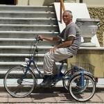 A Vittorio Veneto (TV) il 05 Giugno si svolgerà la Pedalata Pro Piccolo Rifugio
