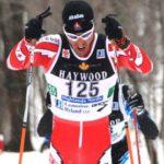 Brian McKeever Sciatore Disabile Cieco parteciperà alle Olimpiadi Invernali a Vancouver 2010