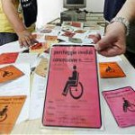 """Svezia, disabile italiano multato: """"Il vostro contrassegno handicap non vale"""""""