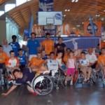Minibasket: Al Meeting di Rimini, Integrazione e Amicizia