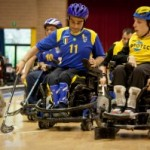 Thunder Roma: Campione Italiano di Wheelchair Hockey
