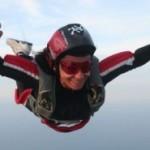 La Storia di Laura Rampini che pur Disabile parteciperà ai prossimi Campionati Italiani di Paracadutismo