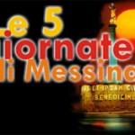Blindsight Project: Le 5 Giornate di Messina