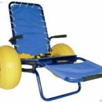 """In Romagna grazie al progetto """"Spiaggia LiberAtutti"""" gli Stabilimenti Balneari sono Accessibili ai Disabili"""