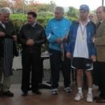 I reggini Greppi e Catalano Campioni d'Italia al FISDIR 2010 di Tennis e Tennis Tavolo