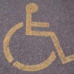 Roma: Ambulanti abusivi occupano il Parcheggio dei Disabili