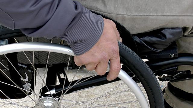 assistente sessuale disabili