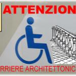 A Roma una linea della metropolitana è difficilmente accessibile ai disabili