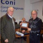 Carmelo Regolo alla vicepresidenza del Comitato Italiano Paralimpico