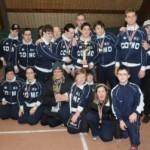 Briantea84: Al via il Campionato regionale di Calcio a 5