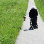 Guida alla scelta del Deambulatore per Anziani e Disabili