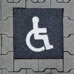 Come funziona il parcheggio per disabili