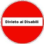 Imperia: Disabile cacciata dal negozio perchè la carrozzina ingombra il passaggio