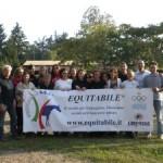 Equitabile: Raggiunte 16 nuove abilitazioni al Corso di Equitazione Integrata