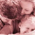 Una buona relazione con la mamma tiene lontano lo stress nei bambini piccoli
