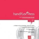HandyLexPress: Una rivista sui diritti delle persone con disabilità