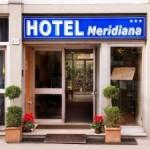 Hotel Meridiana a Firenze