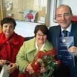 La ragazza Giusi Spagnolo affetta dalla sindrome di down si laurea in Lettere a Palermo: è il primo caso in tutta Italia.