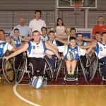 Ad Ascoli Piceno il 25 Luglio si svolgerà una manifestazione di Mini Basket in Carrozzina per Disabili provenienti da tutta Italia