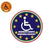 Il Movimento Italiano Disabili (M.I.D.) e il Movimento Europeo Diversabili Associati (M.E.D.A.) danno voce a 3 milioni di disabili per la vergognosa proposta A.B.I.