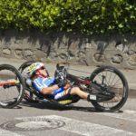 La tetraplegia e lo sport: alcuni consigli e l'esempio di chi eccelle
