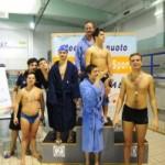 Nuoto: Grande successo del I Meeting organizzato da Briantea84