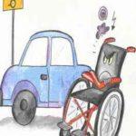 A Fermo Acquista un'auto per l'esame di guida dei disabili