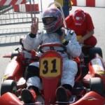 A Jesolo (VE) il 24 Ottobre si svolgerà la Quinta ed ultima Tappa del Trofeo Endurance 2009