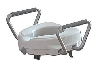 Rialzo WC per disabili
