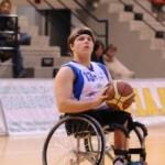 Basket in Carrozzina: L'Aurora Assicurazioni sale in serie A1