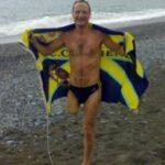 Salvatore Cimmino: 3^ tappa del giro del mondo a nuoto