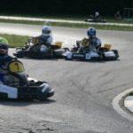 A Castelnuovo Berardenga (SI) il primo corso di pilotaggio in karting per piloti disabili