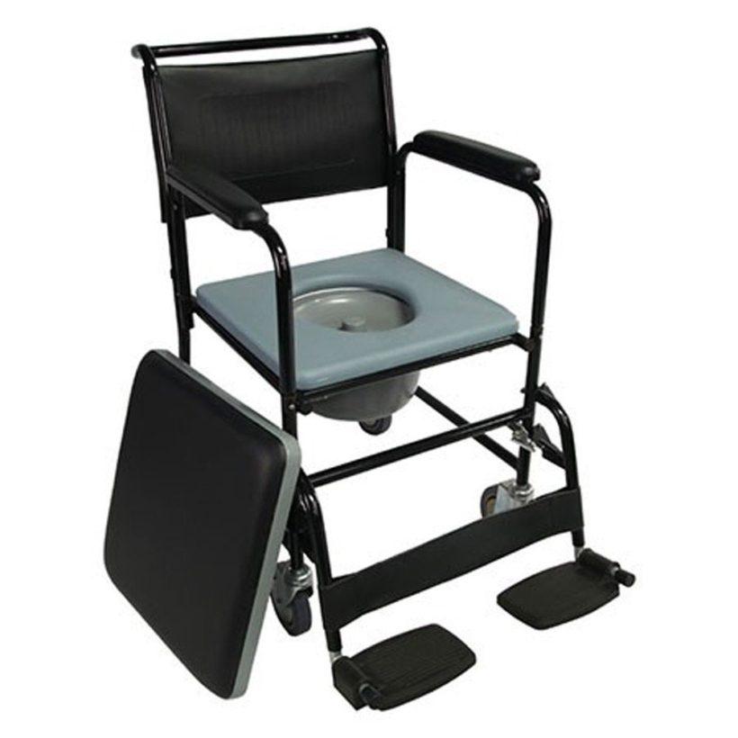 Sedia WC per Disabili