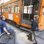 Quando i mezzi di trasporto non sono accessibili per tutti