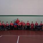 Wheelchair Hockey: sono gli Skorpion' s di Varese i Campioni d'Italia 2006/2007