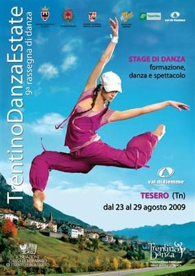 Trentino Danza Estate